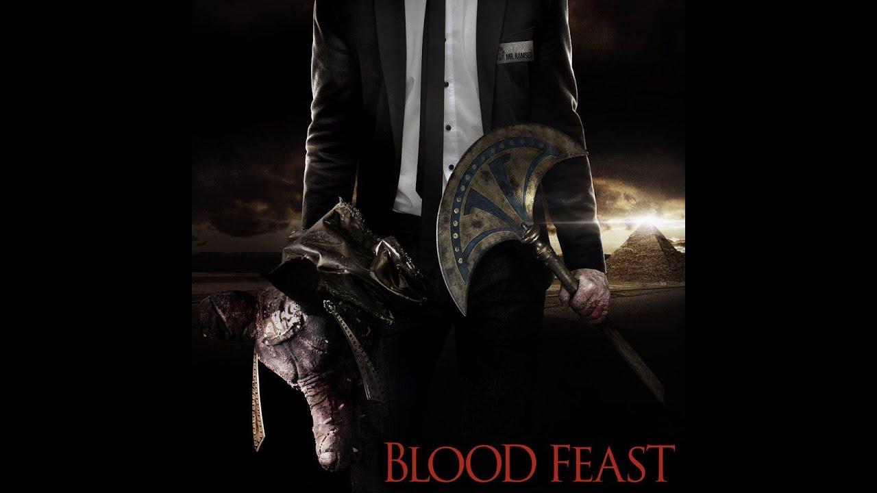 Download Blood Feast TEASER (2016) - Official Remake HD
