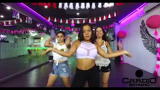 Duro y Suave - Leslie Grace, Noriel by Cesar James ZIN VOLUME 73 Zumba Cardio Extremo
