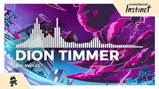 Dion Timmer - Shiawase [Monstercat Release]