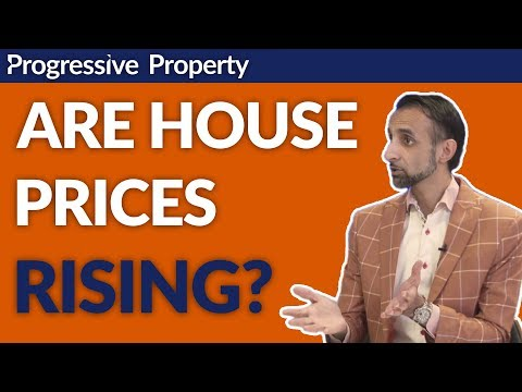 ARE HOUSE PRICES RISING? | The Property News Show