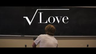 The Square Root of Love