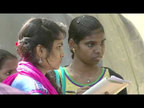 Madras University Hostel Students Are Not Given Electricity, Food And Water - Watch Video