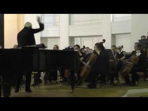 Tchaikovsky Franceska Da Rimini
