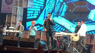 Guru randhawa- Live in Delhi ||Grub Fest|| JLN Stadium