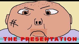 """The Presentation"" - Short film"
