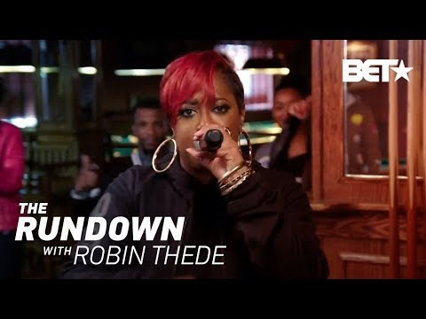 Download Youtube: RAPSODY | The Rundown With Robin Thede