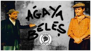 ►AĞAYA BELEŞ◄ AslanBeatz [ Kibar Feyzo Afro Trap Beat ] Resimi
