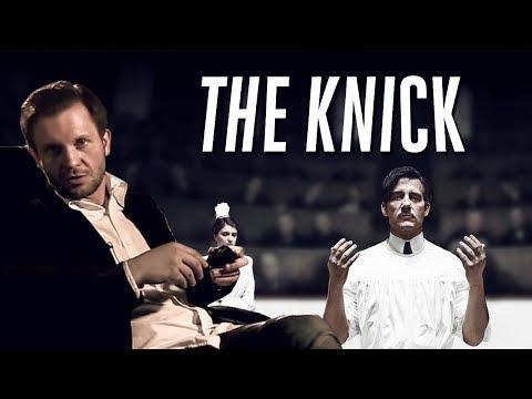 Телесеть 76. Больница Никербокер/The Nick.