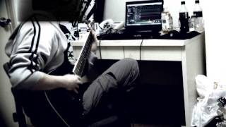 Lamb of god - Laid to rest instrumental guitar cover