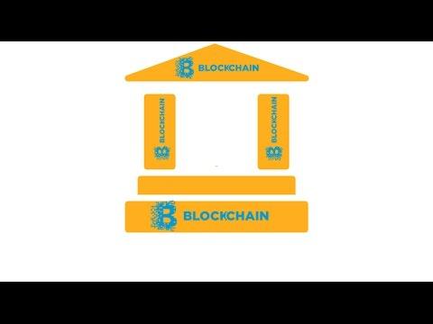 Los cuatro casos de uso de la Blockchain claves para los bancos.