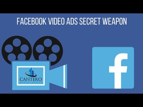 How To Run Facebook Ads For Video Views
