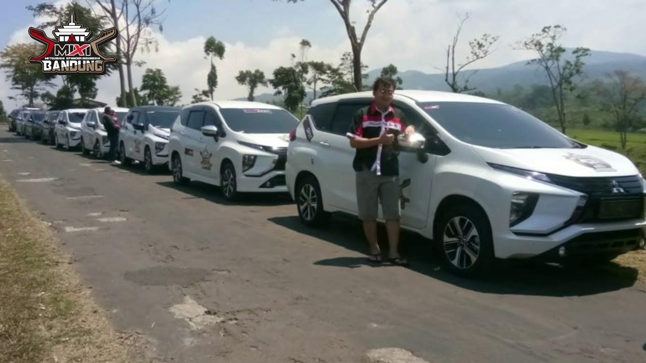 Mitsubishi Xpander Indonesia Chapter Bandung