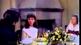 Desirée, o Amor de Napoleão - 1954