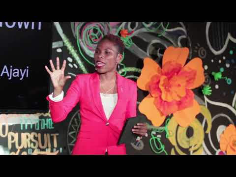 Awesomely Able: The Power of Blogging, Writing, and Social Media | Luvvie Ajayi | TEDxRoadTown