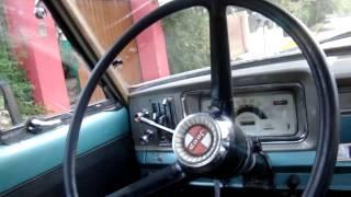ika jeep gladiator 64 tercera mano.