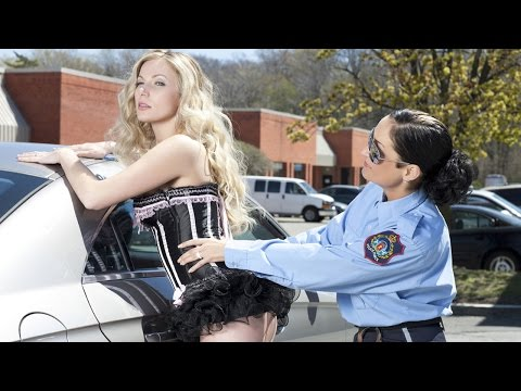 "Should Cops Be Able to ""Touch"" Prostitutes?"