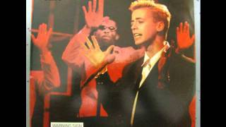 "Nick Heyward - Warning Sign (12"" Version) (1984) (Audio)"