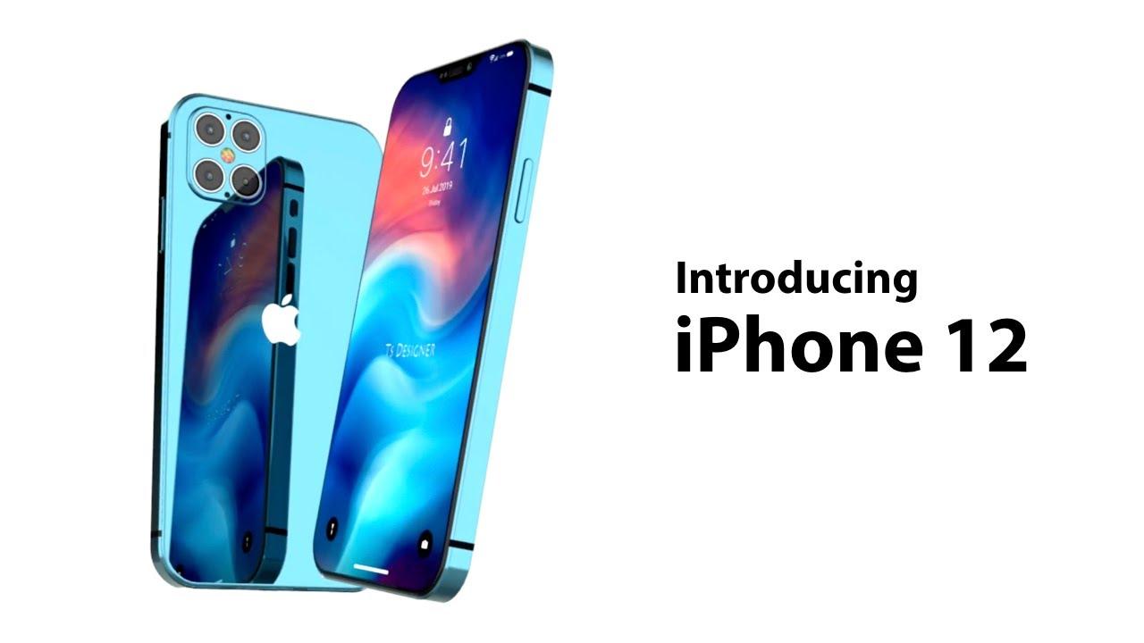 iPhone 12 \u2014 Official Trailer