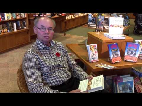 Calgary JCC Jewish Book & Art Festival - Books & Bagels