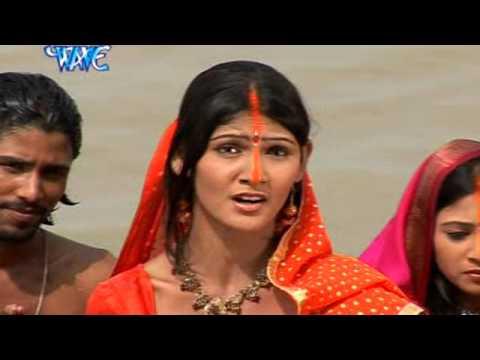 हे सुरुज देव - Pujan Chhathi Mai Ke | Arvind Akela Kalluji, Chetna | Chhath Pooja Song