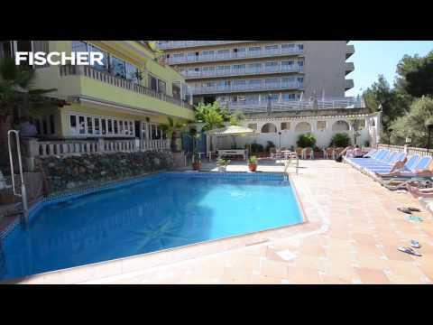 Hotel MANAUS - Mallorca