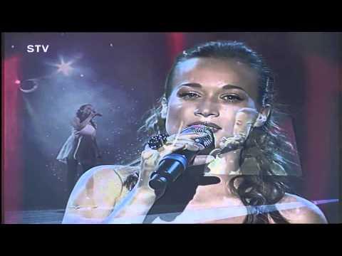 Kristína - Vra? mi tie hviezdy 08 Modrá Hviezda 2010