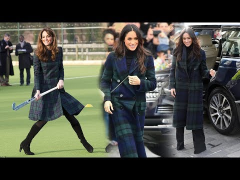 Kate Middleton VS Meghan Markle: Who is the bigger brand?
