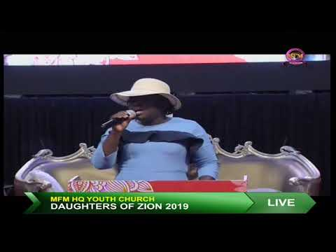 Daughter of Zion (MFM HQ Youth Church)