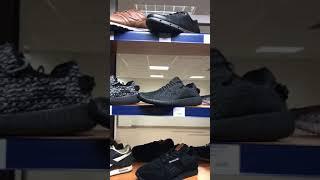 Магазин по продаже кроссовок Kroscity