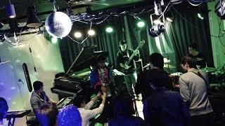"jazz in F-5 vol.21 Jam session ""Chillin' """