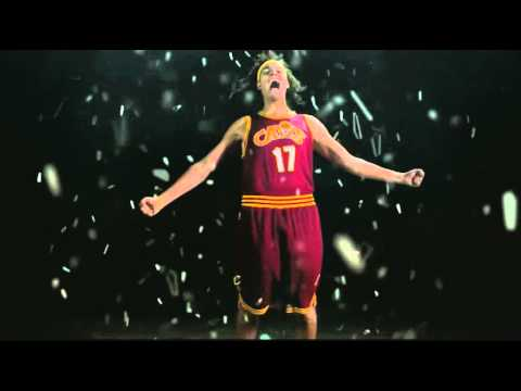 Cleveland Cavaliers Player Intros 2015–16 NBA season