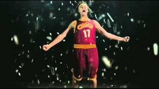 Cleveland Cavaliers Player Intros 2015–16 NBA season