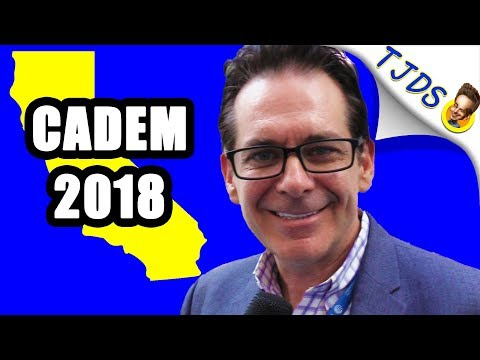 Jimmy Dore Does The California Democratic Convention 2018
