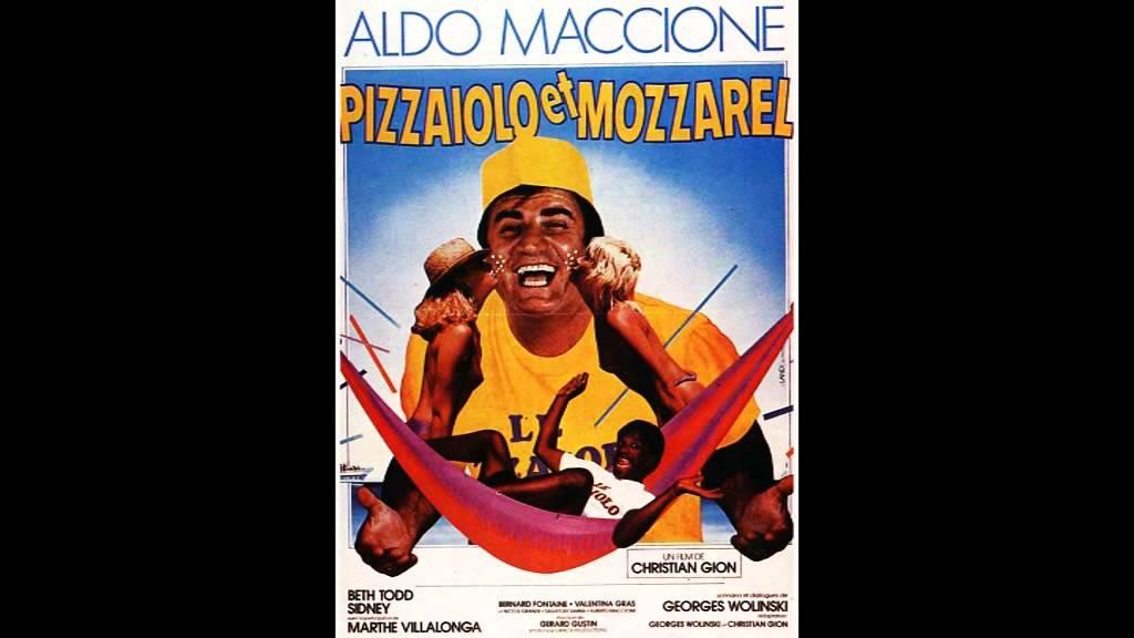 ET MOZZAREL FILM GRATUIT TÉLÉCHARGER PIZZAIOLO