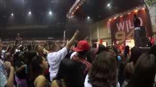 YG & TINASHE LIVE HOTTEST CARS & BIKES N FLORIDA WILD WHEELS 94.1 GINTV