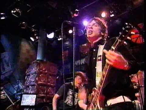 Nada Surf 'Popular' MTV 120 Minutes live studio performance