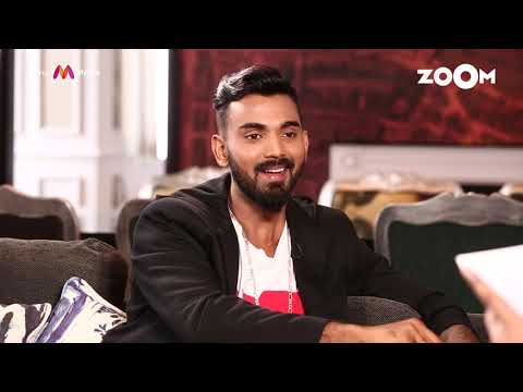 KL Rahul's CANDID interview on Hardik Pandya, Virat Kohli & other Cricketers