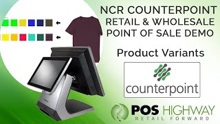 Ncr counterpoint is the most powerful, flexible, and customizable point of sale system on market. our can handle a variety products, especially...