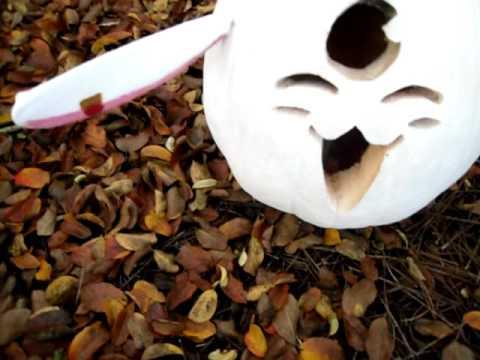 Awesome Halloween Pumpkins! :D