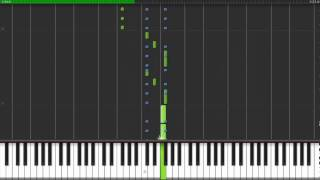 How to play Boom Boom Boom Boom by Venga Boys on piano