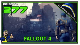 Download Video CohhCarnage Plays Fallout 4 - Episode 277 MP3 3GP MP4