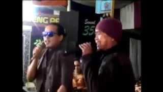 ADI LARAS  EDAN TURUN demy feat ruhib...by 35 sound