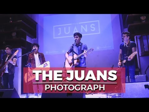 Photograph  - The Juans at Music Hall