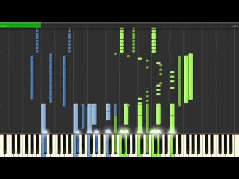 Meta Knight's Revenge Piano