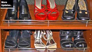 Shelving For Shoes Collection