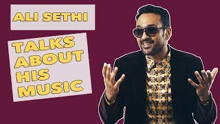 Ali Sethi Talks About His Music And His Latest Song, 'Chandni Raat'