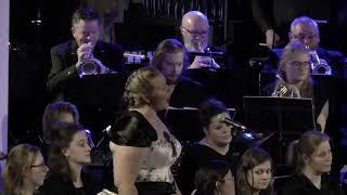 Kerstconcert St. Jan Kilder met Andrew Lloyd Webber - Pie Jesu (21-12-2019)