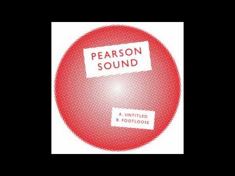 Pearson Sound - Footloose