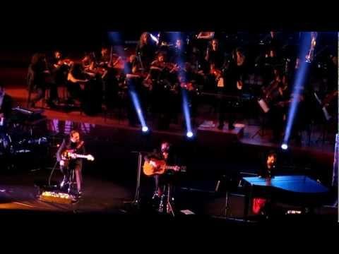 Baustelle - Andarsene così @Auditorium (Sala S. Cecilia) - Roma