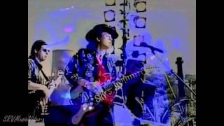 Stevie Ray Vaughan - Texas blues 03/07/89